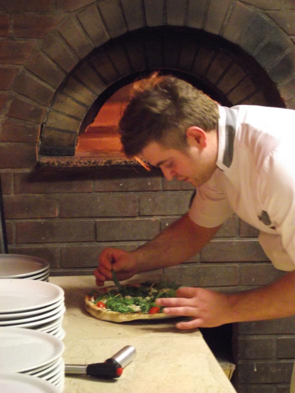 Campionato mondiale della pizza 2013